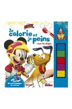 Mickey et ses amis, top...