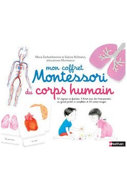 Mon coffret Montessori du...