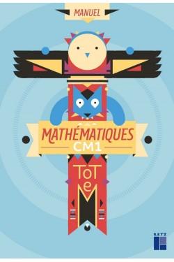Totem Mathématiques CM1 -...