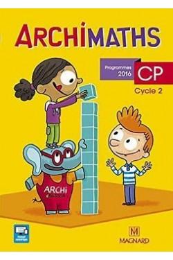 Archimaths CP Edition 2016