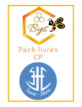 Pack livres CP - Ecole...
