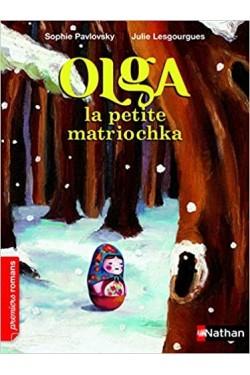 Olga la petite matriochka -...