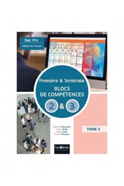 Blocs de compétences 2 et 3...