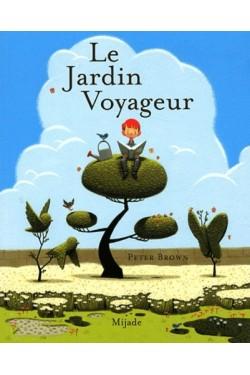 Le Jardin Voyageur - Poche...