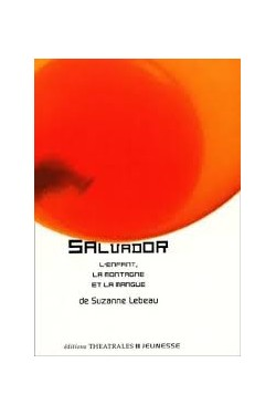 Salvador. La montagne,...