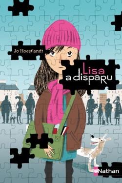 Lisa a disparu Jo Hoestlandt