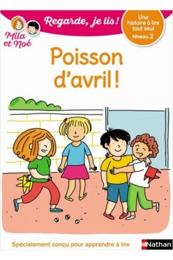 Mila et Noé - Poche Poisson...