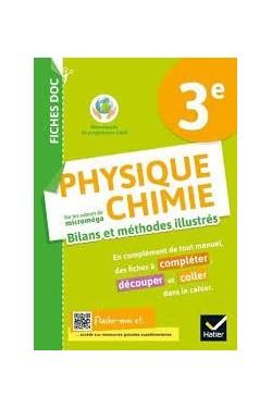 Physique Chimie 3e Fiches...