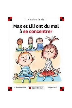 Max et Lili ont du mal à se...