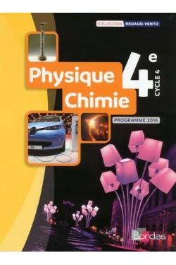 Physique-Chimie 4e -...