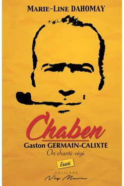 CHABEN. Gaston GERMAIN-CALIXTE