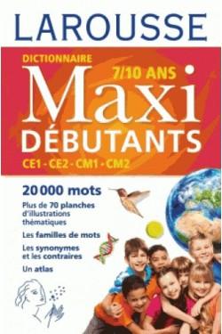 Larousse dictionnaire Maxi...