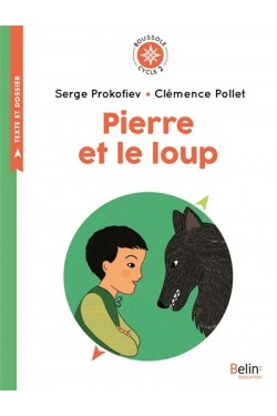 Pierre et le loup - Cycle 2...