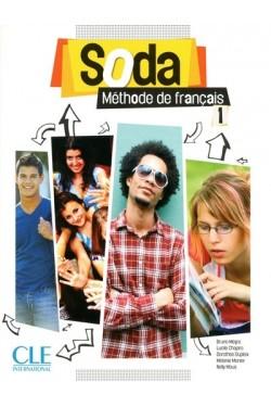 Soda, méthode de français :...