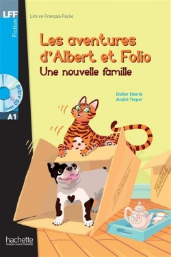 Les aventures d'Albert et...