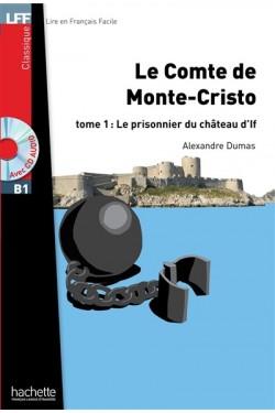Le comte de Monte-Cristo....