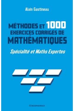 Méthodes et 1.000 exercices...