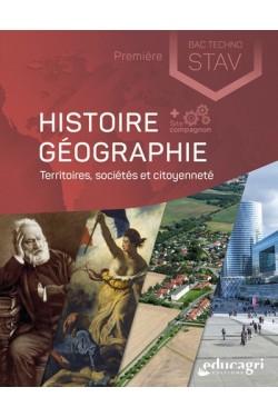 Histoire géographie...