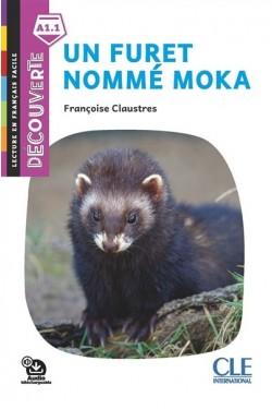 Un furet nommé Moka