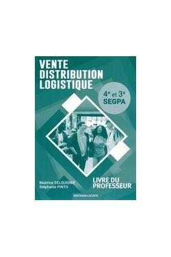 Vente, distribution,...