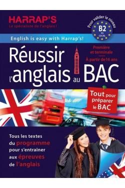 Réussir l'anglais au bac,...