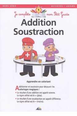 Addition, soustraction :...