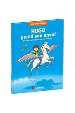 Hugo prend son envol : un...