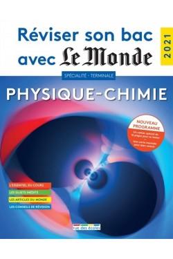Physique chimie spécialité...