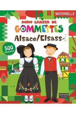 Alsace : maternelle. Elsass