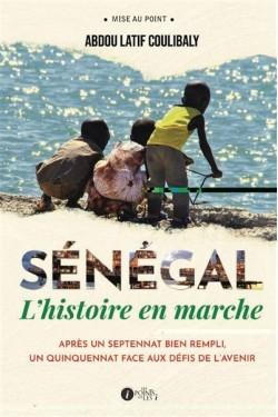 Sénégal : l'histoire en...