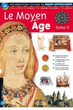 Le Moyen Age. Vol. 2