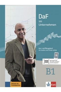 DaF im Unternehmen B1 :...