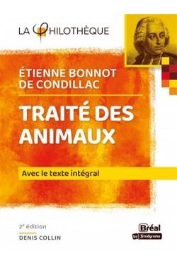 Traité des animaux, Etienne...
