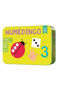 Numérodingo