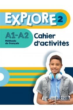 Explore 2 : méthode de...