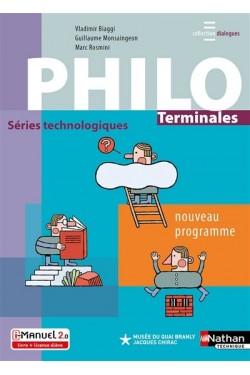 Philo terminales séries...