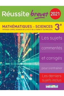 Mathématiques, sciences,...