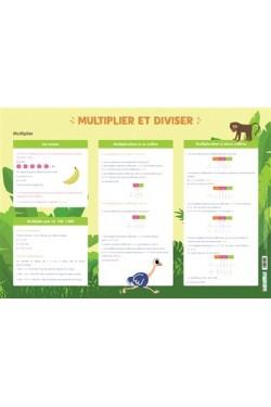 Multiplier et diviser