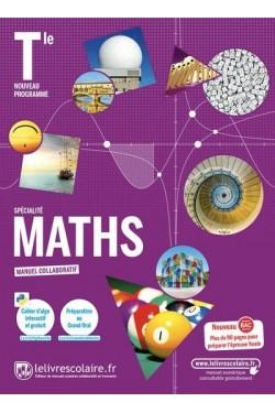 Maths terminale spécialité...