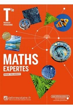 Maths expertes terminale :...
