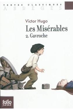 Les misérables. Vol. 2....