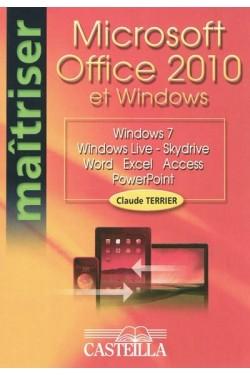 Microsoft Office 2010 et...