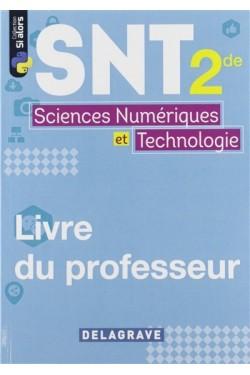 SNT, sciences numériques et...