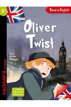 Oliver Twist - 6e - Grand...