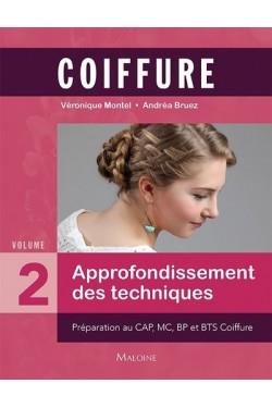 Coiffure. Vol. 2....