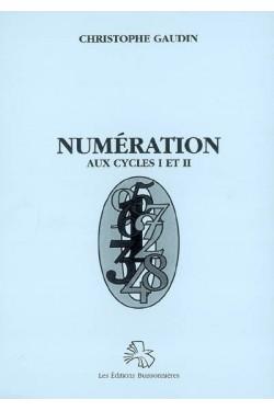 Numération aux cycles I et II