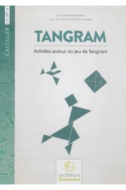 Tangram : activités autour...