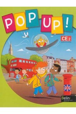 Pop up ! CE2