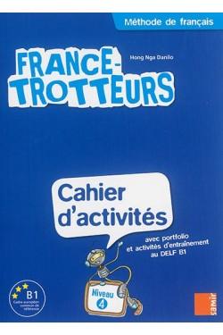 France-trotteurs : méthode...