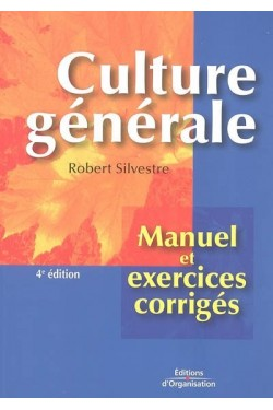 Culture générale : manuel...